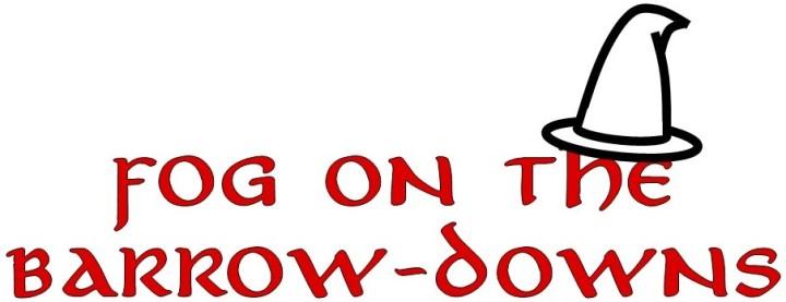 """#08—""""Fog on the Barrow-downs"""""""
