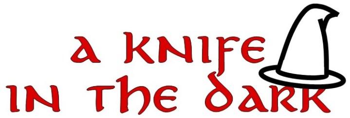 "#11—""A Knife in theDark"""