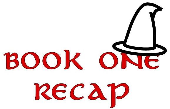 #13—Book One RecapEpisode