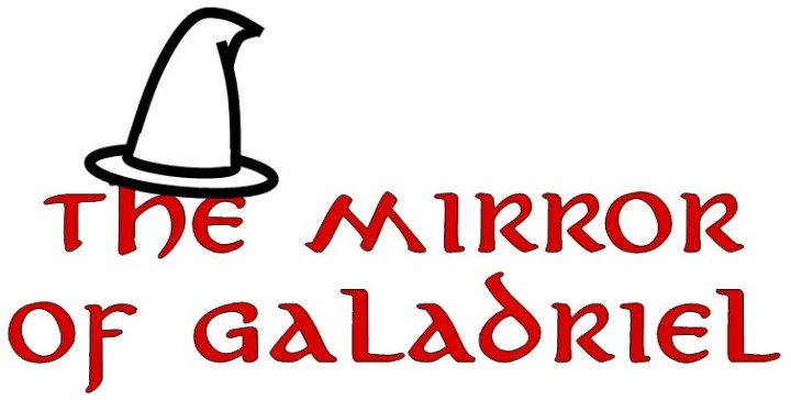 "#21—""The Mirror of Galadriel"""