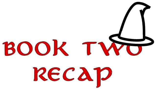 #25—Book Two RecapEpisode