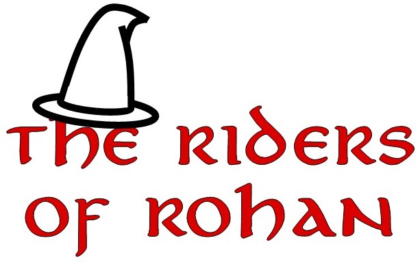 "#30—""The Riders of Rohan"""