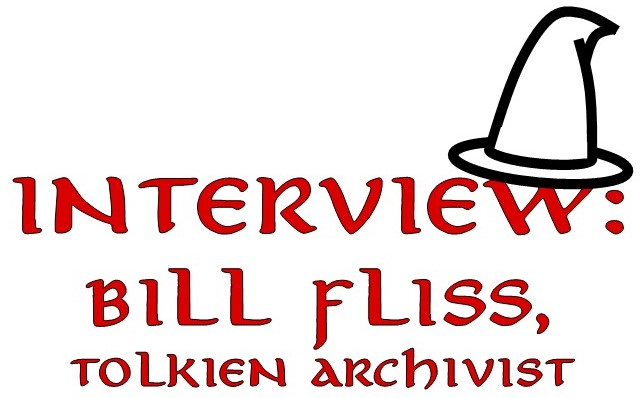 #42—Interview: Bill Fliss, Tolkien archivist