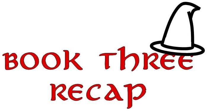 #41—Book Three Recap Episode