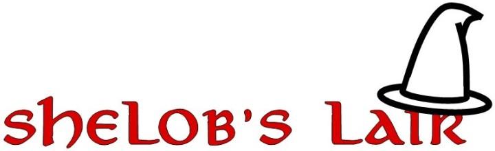 """#52—""""Shelob's Lair"""""""