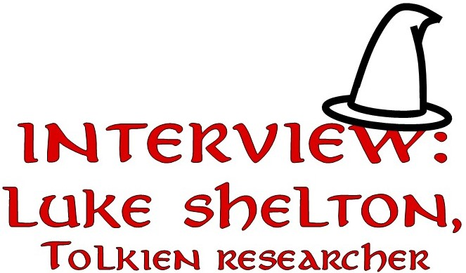 #55—Interview: Luke Shelton, Tolkien researcher