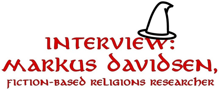 #57—Interview: Markus Davidsen, Fiction-Based Religions Researcher