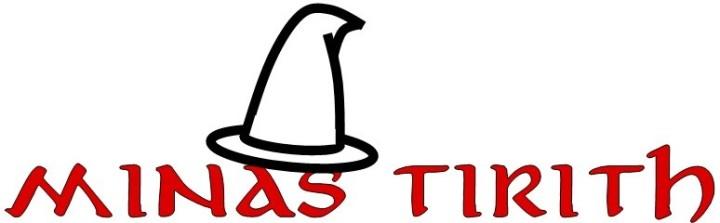 "#58—""Minas Tirith"""