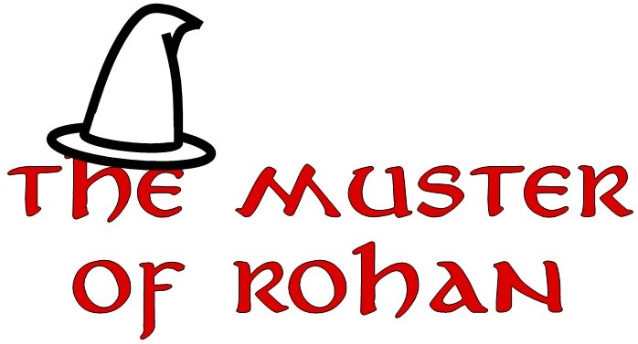 "#60—""The Muster of Rohan"""