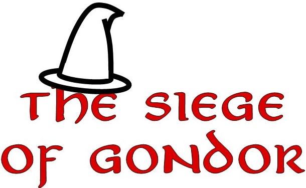 "#61—""The Siege of Gondor"""