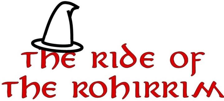 """#62—""""The Ride of theRohirrim"""""""