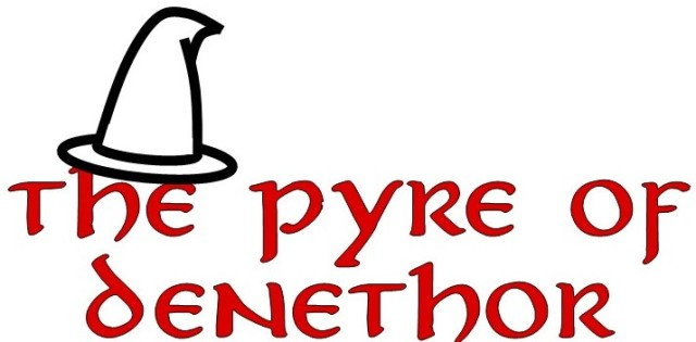 """64—""""The Pyre of Denethor"""" – The Tolkien Heads"""