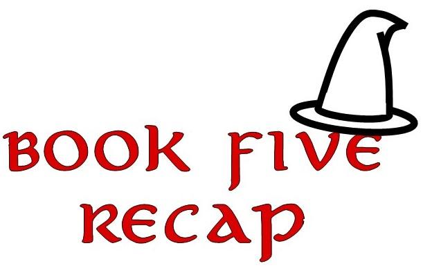 #68—Book Five RecapEpisode