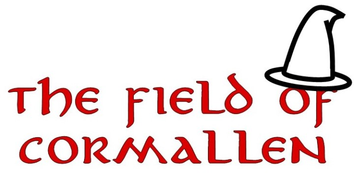 "#72—""The Field of Cormallen"""