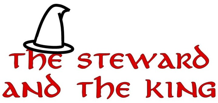 "#73—""The Steward and the King"""