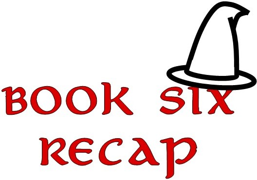 #79—Book Six Recap Episode